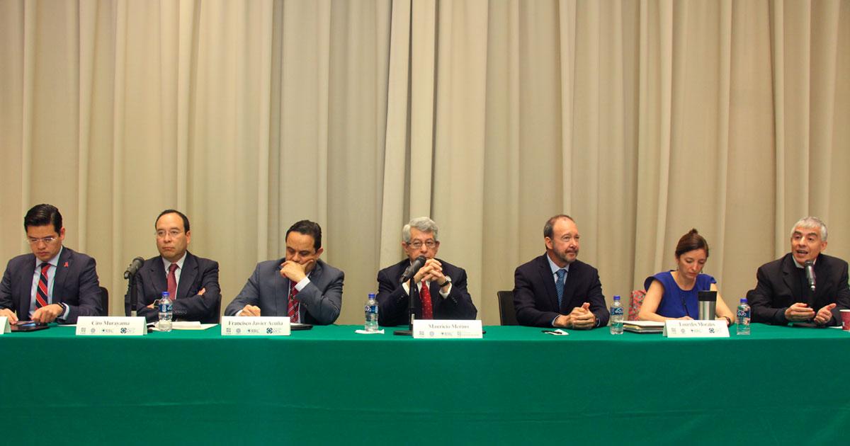 CIDE realiza Foro Regional sobre la Política Nacional Anticorrupción