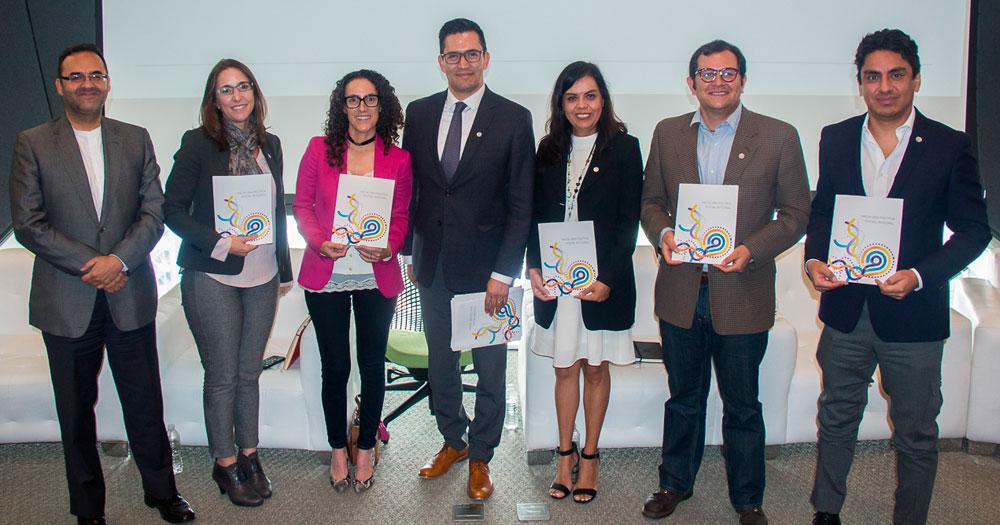 CIDE presenta resultados para concretar política social integral
