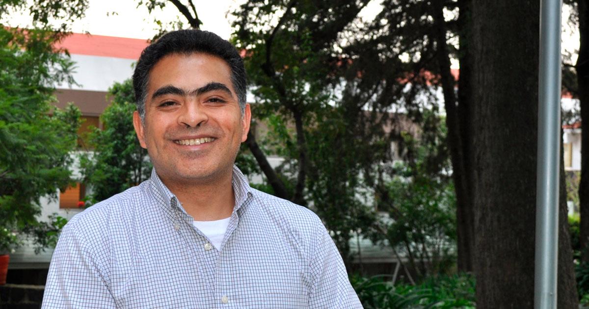 INEGI invita a investigador del CIDE a formar parte de un grupo de especialistas
