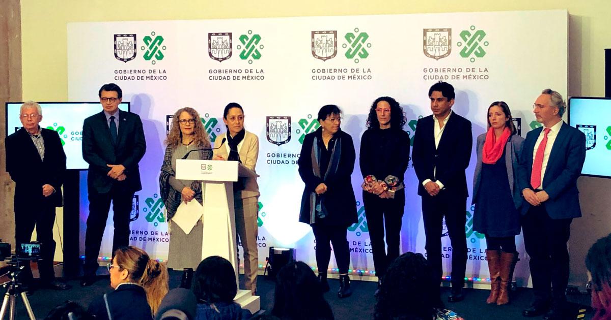 Eligen a Lourdes Morales para integrar el Observatorio por los Derechos Sociales y la Democracia