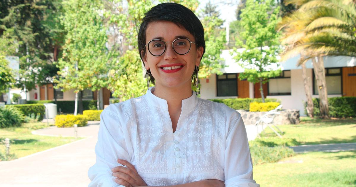 Karla Prudencio, egresada del CIDE, obtiene beca para estudiar en <em>Berkeley Law </em>