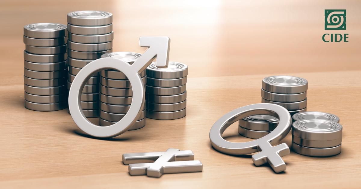 Negociación salarial y la brecha salarial de género en México