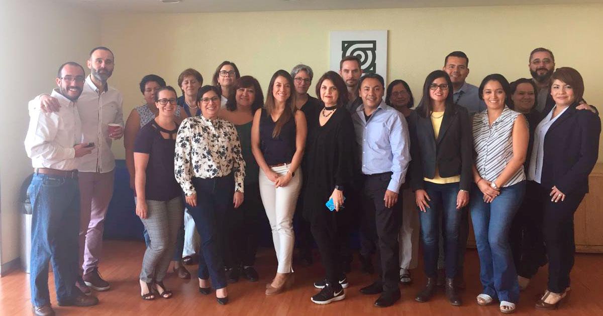 Investigadores de 11 instituciones académicas crean la Red Nacional de Investigación en Estudios sobre Periodismo Worlds of Journalism Study III en México