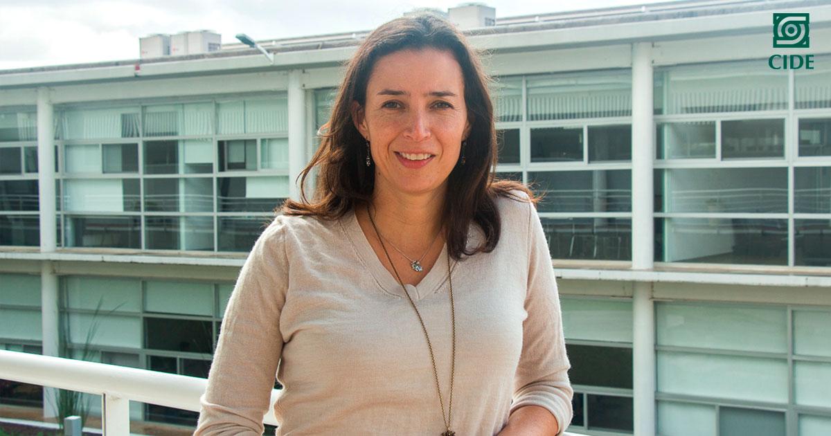 Catalina Pérez Correa formará parte de la Junta Asesora del <em>Global Drug Policy Program</em>