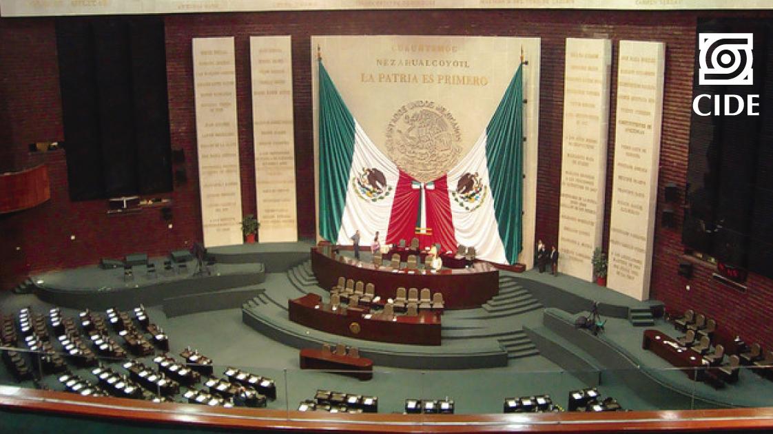 Analizan investigadores CIDE relevancia de puntos de acuerdo legislativo en la política mexicana