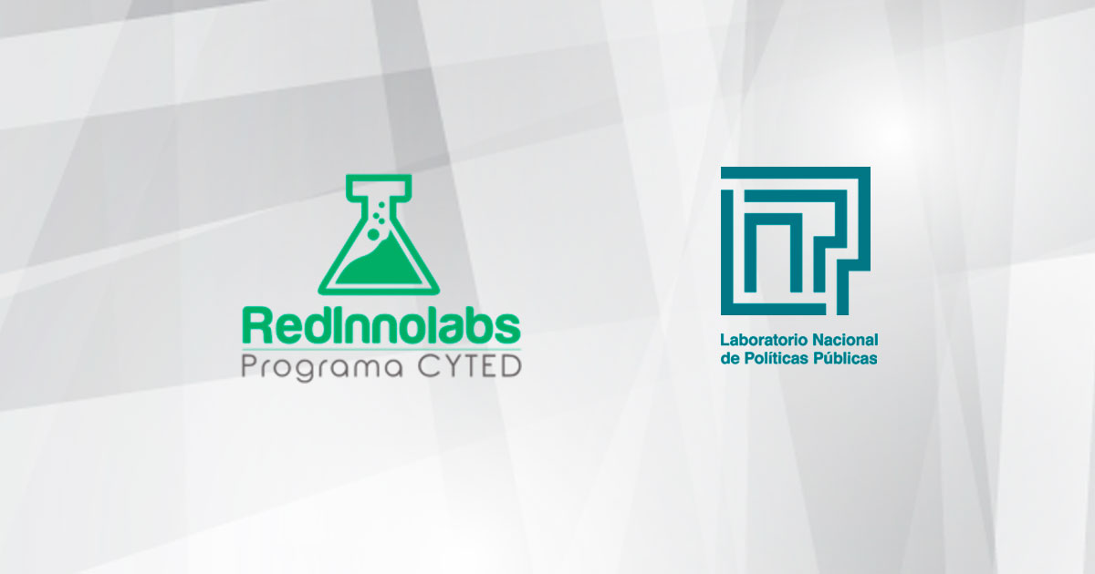 Se integra el Laboratorio Nacional de Políticas Públicas a la RedInnolabs