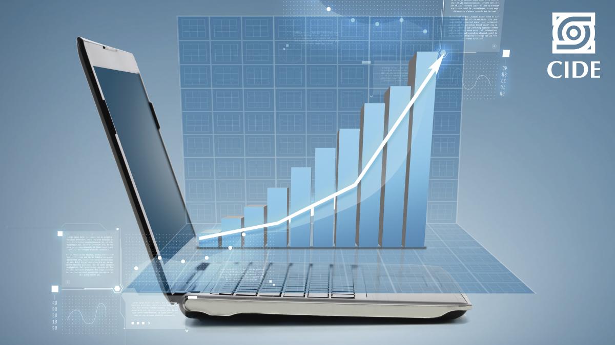 Analiza investigador del CIDE la inversión en tecnología como factor de crecimiento para las economías