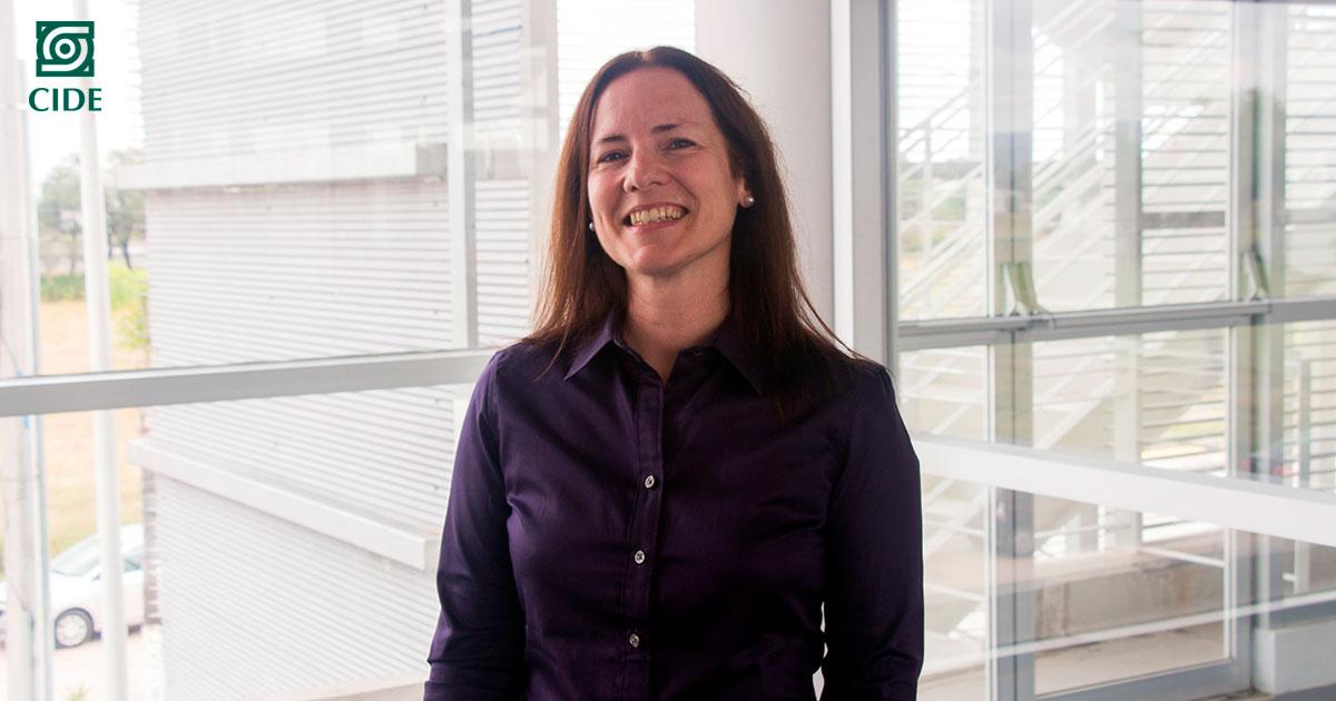 Sonja Wolf es nombrada <em>Visiting Fellow</em> del <em>Latin America and Caribbean Centre</em> en LSE