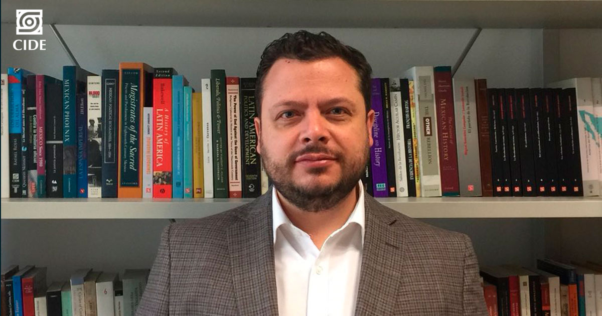 Carlos Bravo Regidor formará parte del jurado del Premio Alemán de Periodismo Walter Reuter
