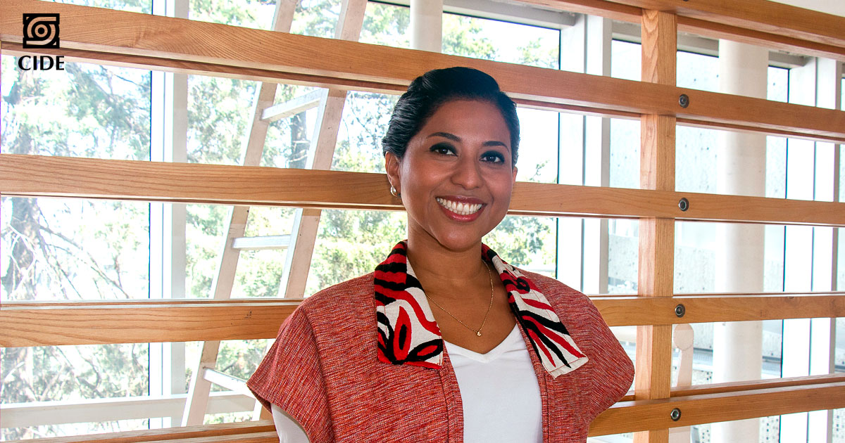 Margarita Gómez del LNPP-CIDE dirigirá el <em>People Lab</em> de Oxford