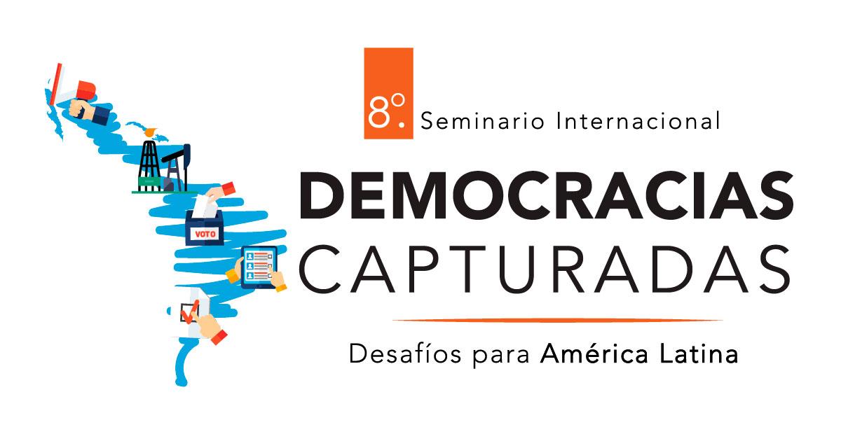 """El CIDE será la sede del Seminario Internacional """"Democracias capturadas. Desafíos para América Latina"""""""