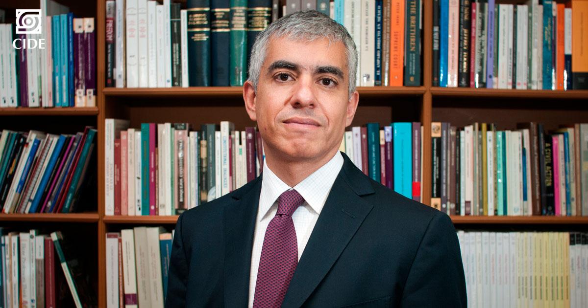 Sergio López Ayllón obtiene el Premio a la Innovación Jurídica 2019