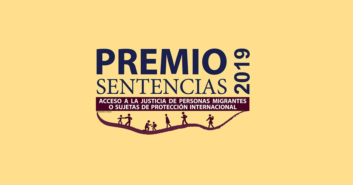 Víctor Alonso, egresado del CIDE, obtuvo el <em>Reconocimiento al Litigante</em> de los <em>Premios Sentencias 2019</em>