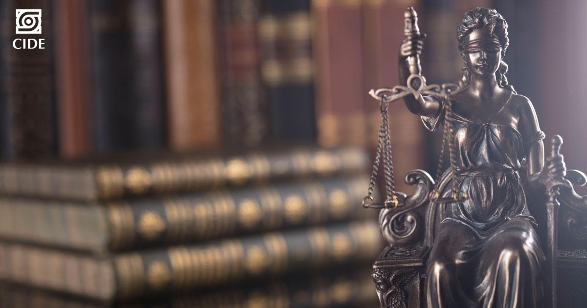 Examina investigador del CIDE importancia de revisiones judiciales