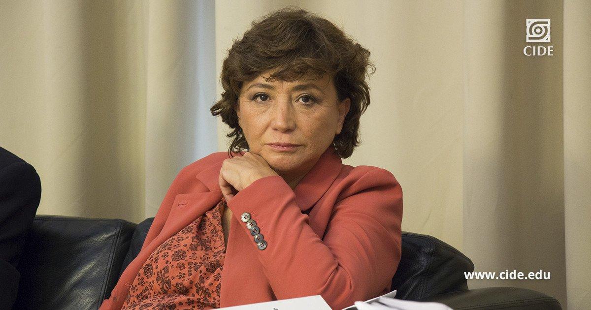 Diputados designan a Blanca Heredia como integrante del Comité Técnico de Evaluación de consejeros del Instituto Nacional Electoral (INE)