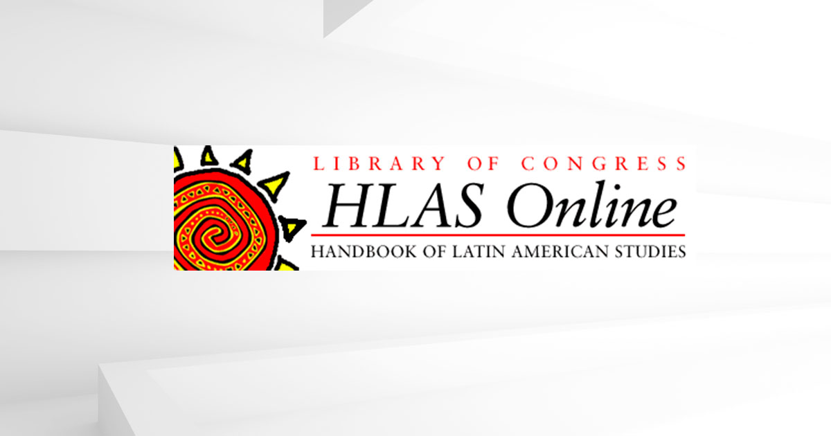 <em>Handbook of Latin American Studies</em> de la Biblioteca del Congreso de EU incluirá trece investigaciones del CIDE sobre política mexicana