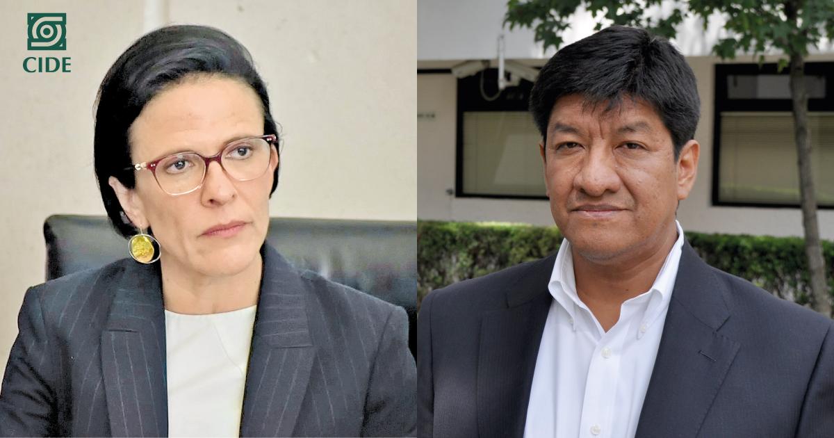 INAI elige a Magaloni Kerpel y Roldán Xopa para integrar Comité Técnico de Evaluación de próximos consejeros del INE