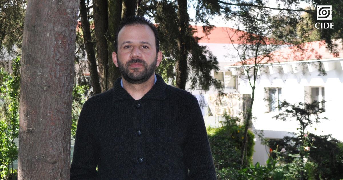 El Dr. López Feldman fue reelegido como Consejero Social de la Coordinación de Evaluación del INECC