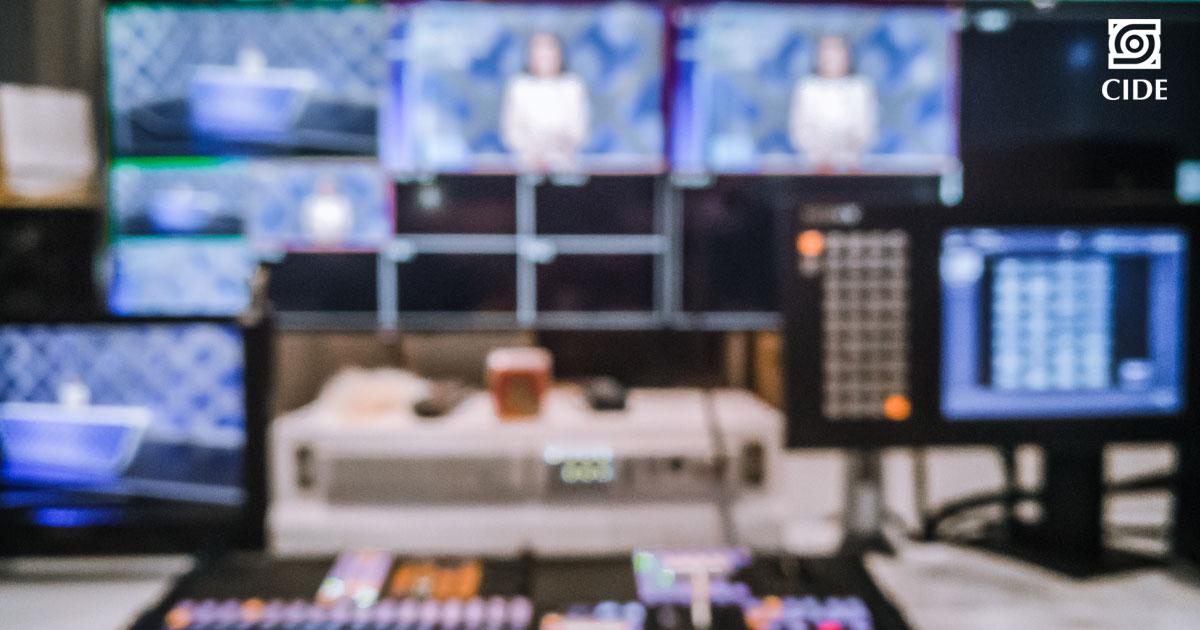 Investigadora del CIDE analiza los retos y evolución de los medios de comunicación en El Salvador