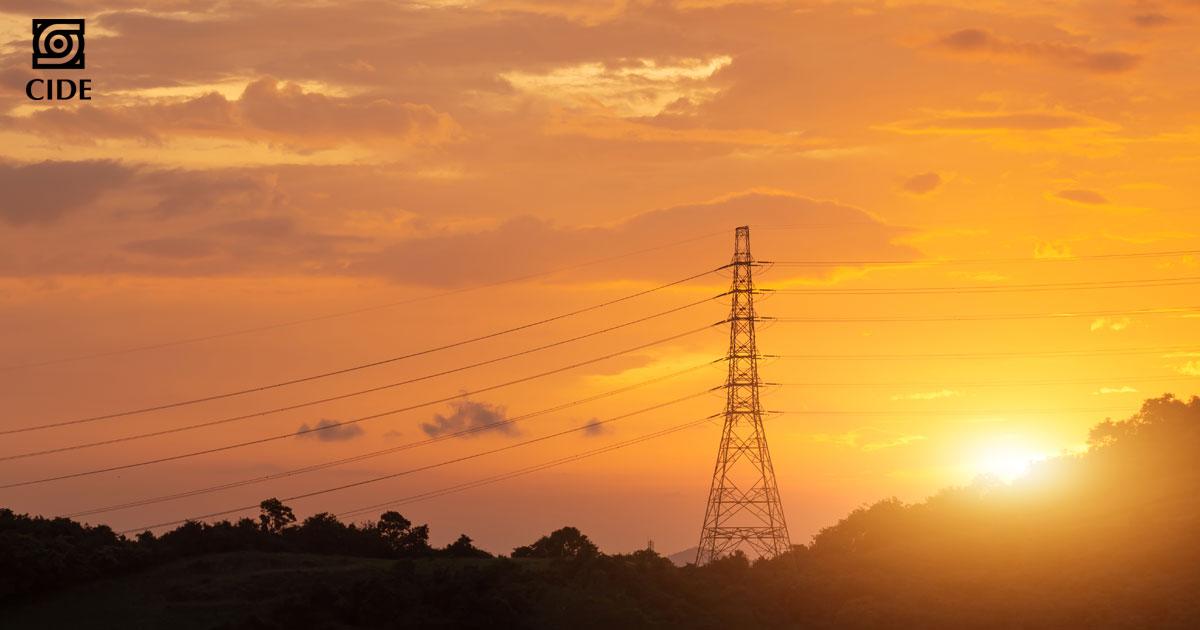 Analizan relación causal entre producción eléctrica y crecimiento económico de México