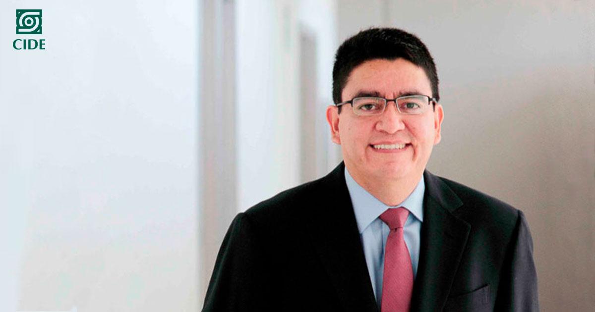 Sergio Cárdenas será <em>Visiting Scholar</em> en el <em>David Rockefeller Center for Latin American Studies</em>