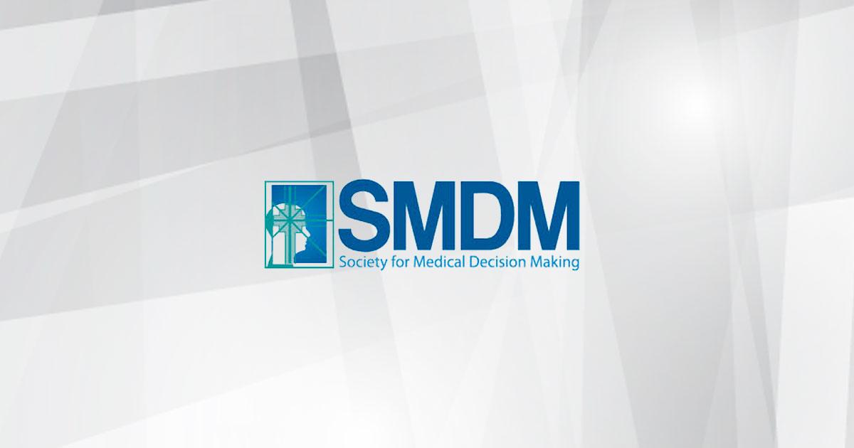 Fernando Alarid obtiene financiamiento de la Iniciativa de Modelado de Decisiones SMDM de COVID-19