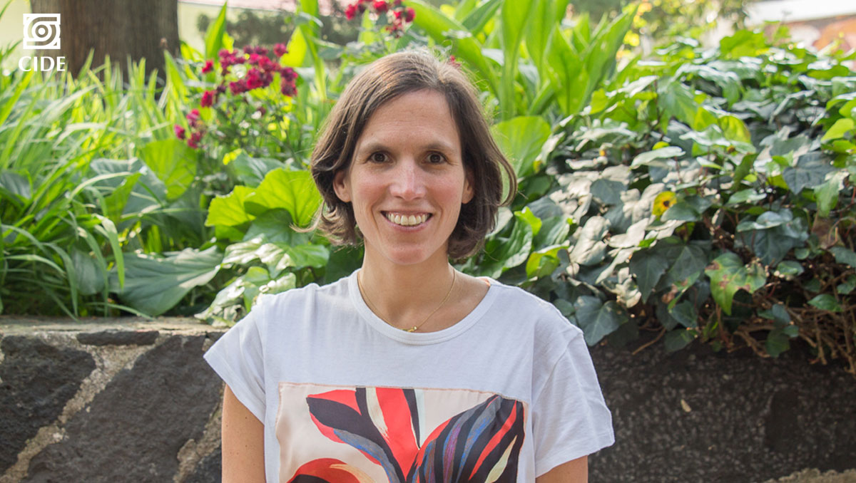 Luciana Moscoso es designada editora asociada en el <em>Foco Económico</em>