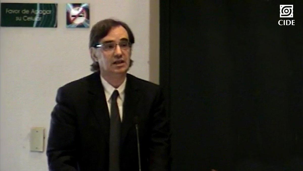 José Woldenberg obtiene el Premio Universidad Nacional