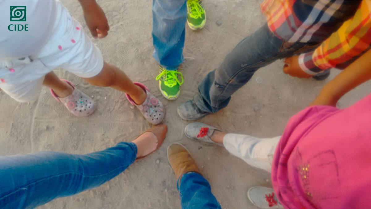 EDNA entrega primer análisis del desarrollo infantil en Aguascalientes desde su inicio en 2016