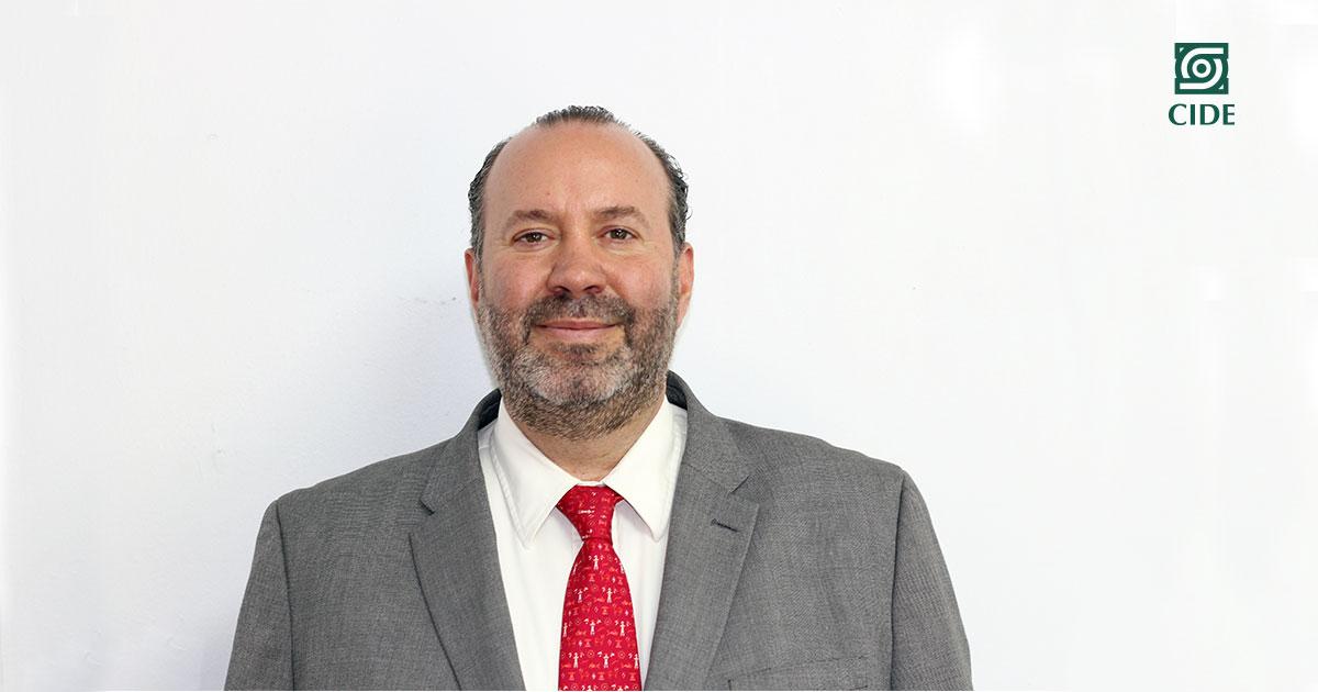 Eligen al Dr. Jorge Schiavon como investigador visitante no residente del <em>Migration Policy Institute</em>