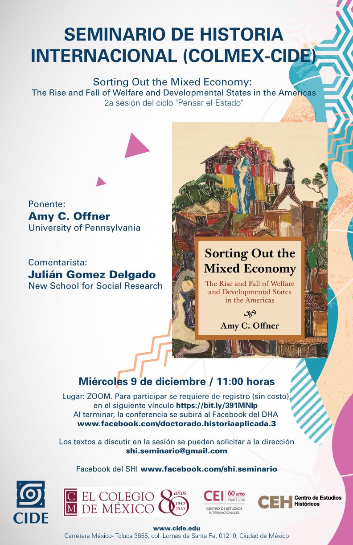 Seminario de Historia Internacional (COLMEX-CIDE)