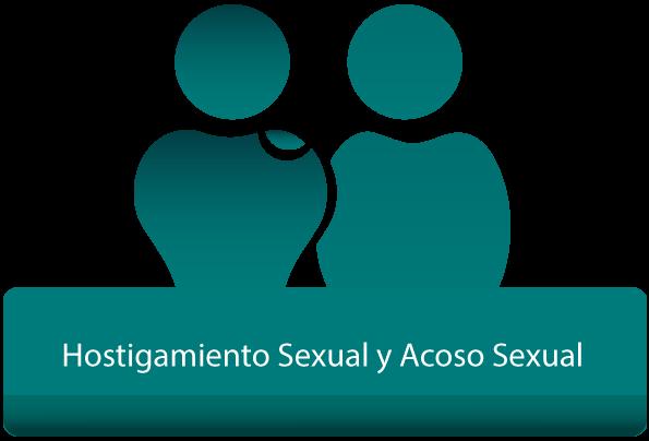 Hostigamiento Sexual y Acoso Sexual