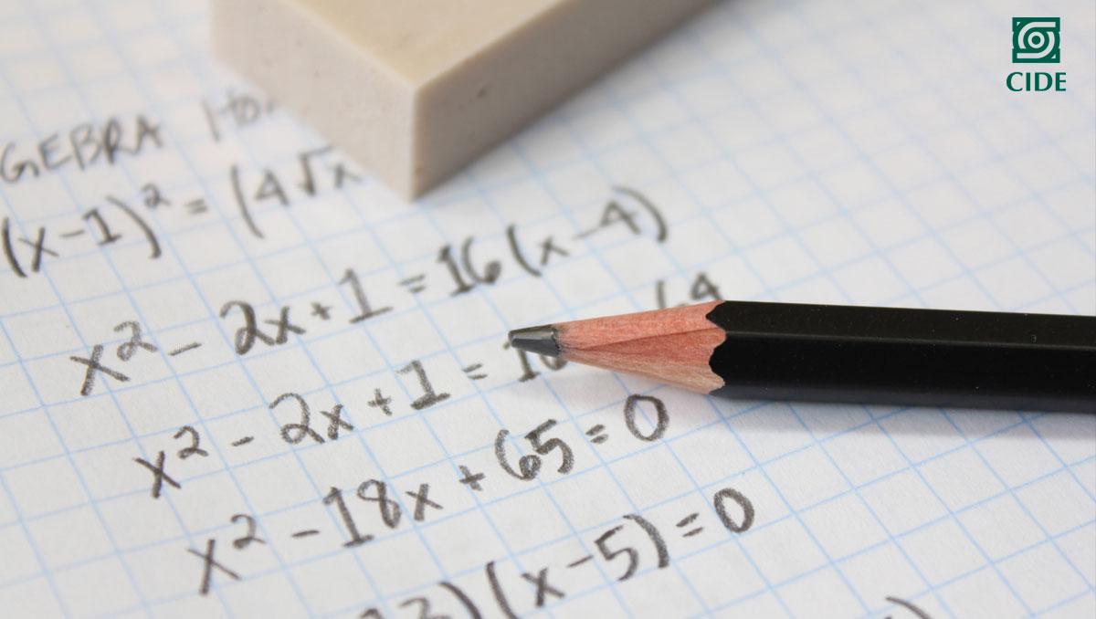 Inclusión Matemática CIDE se consolida; incluyen inglés y sus estudiantes postulan para la Selección de Matemáticas de la CDMX