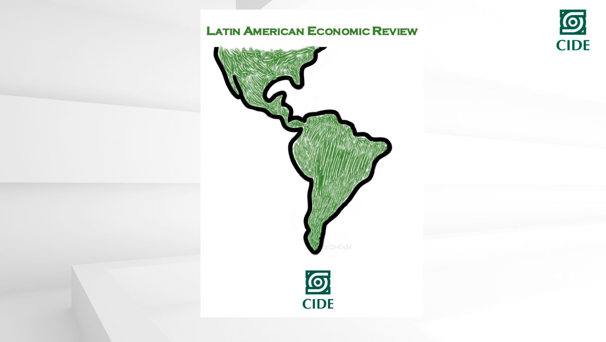 Revista <em>Latin American Economic Review</em> mantiene Quartile en el ranking de SCImago