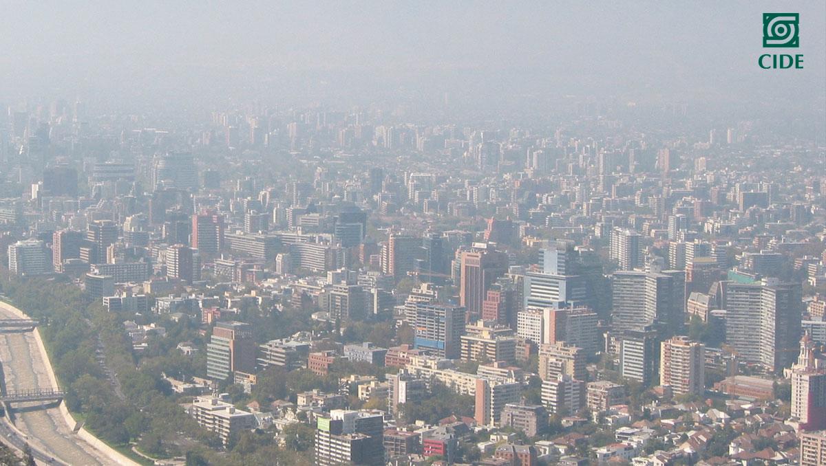 CIDE analiza impactos ambientales, sociales y económicos a consecuencia de la pandemia por COVID-19