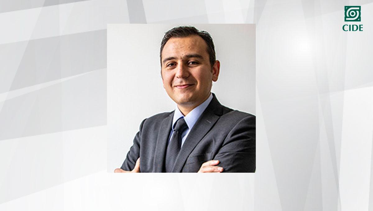 Manuel Haro, egresado de la ME, es nombrado Titular de Autoridad Investigadora de la COFECE