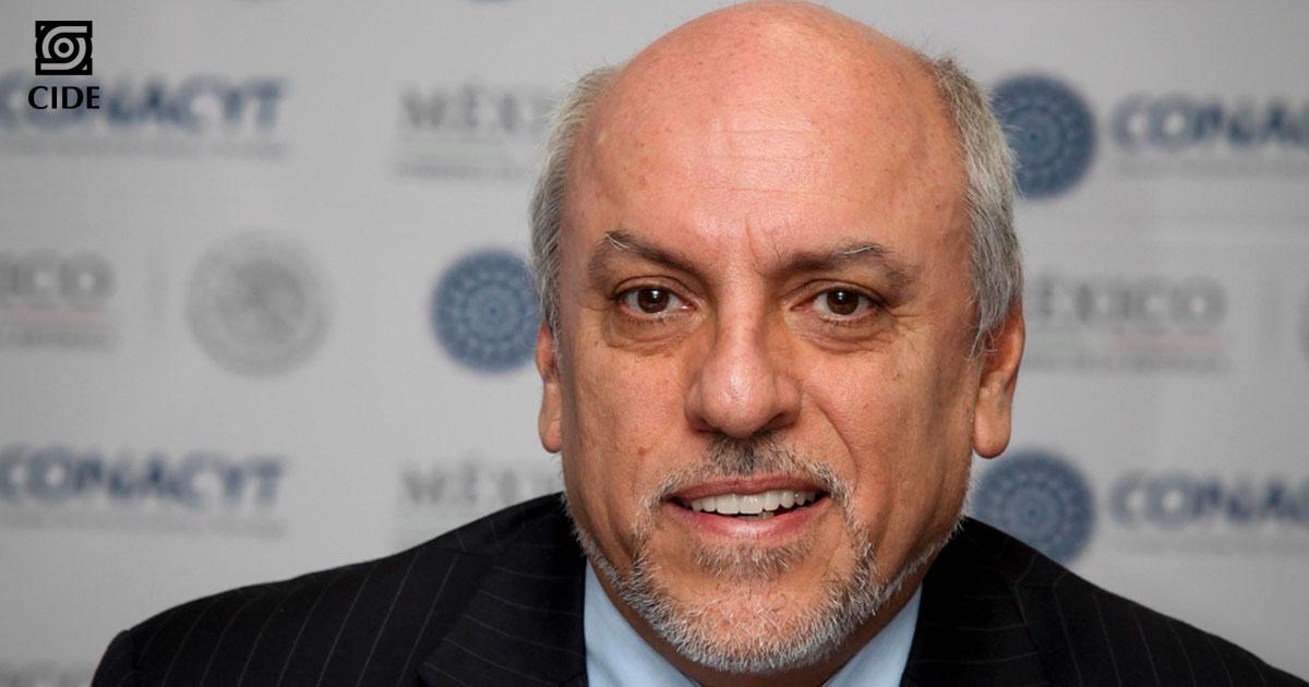 Elijen a Enrique Cabrero como nuevo integrante de la Junta de Gobierno de la UNAM
