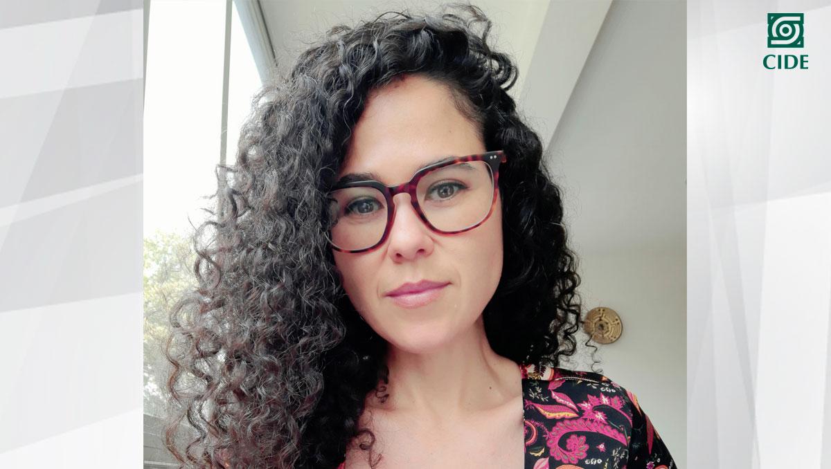 Academia Mexicana de Ciencias premia a Paloma Villagómez por tesis doctoral en Ciencias y Humanidades 2020