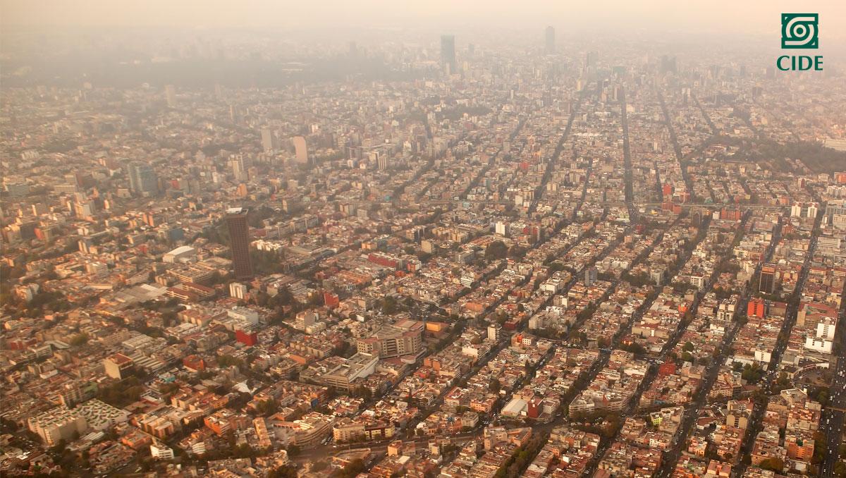 Analizan dificultades y herramientas para implementar políticas prodensificación y cambio climático en ciudades mexicanas
